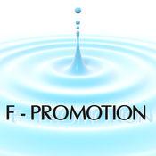 F-PROMOTION公式アプリ 3.3.6