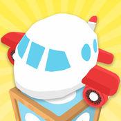 Overleap - 免费无尽的街机跳跃游戏关于玩具和乐趣 1.3
