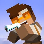 守望皮肤盒子 for Minecraft(我的世界) 1