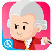 给孩子们讲述莫扎特的故事 1.0.0