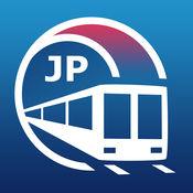 東京都地铁导游 1.7