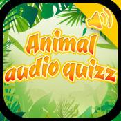动物叫声测验 — 听一听并且猜出动物的叫声 3