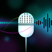 变声器 - 搞怪变声、声音特效软件