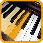 钢琴音阶和和弦 - 学会即兴 10.7