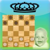 西洋跳棋 - 西班牙语 1