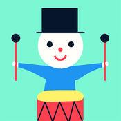 童格音乐 - 为孩子及家长设计 1.4.