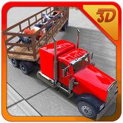 运输车卡车:牛牛3...
