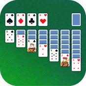 接龙。经典耐心纸牌游戏。 1.2.1
