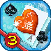 纸牌接龙-田园扑克3 1.1