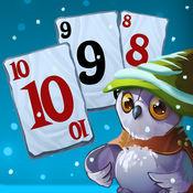 纸牌:冻梦森林纸牌游戏 10.0.5