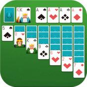 空当接龙.蜘蛛纸牌:纸牌扑克牌游戏 1