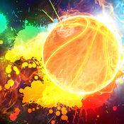 酷篮球壁纸 1