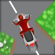蛇形大路自行车亲 - 新的虚拟街头赛车游戏 1.4