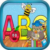 动物着色美国广播公司形态益智游戏为孩子 1.0.0