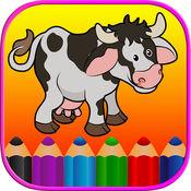 动物彩图HD - 一年级文字游戏 1.0.0