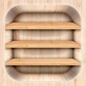 棚タイプの壁紙 – 装饰主屏幕,货架,框架和贴纸 1