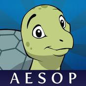 龜兔賽跑: 动画故事书 1