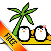 英国顶级海滩 - 免费 1.6
