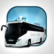 Passenger Bus Simulator: Kids Game 欧元 客车模拟器3D游