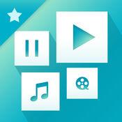 视频格子专业版 – 快速将视频拼接在网格中