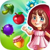 森林旅游童话:匹配3益智游戏 7.340.1
