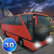 欧洲巴士模拟器3D 1.21