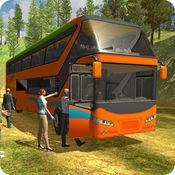 旅游巴士司机3D ...