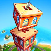Tower Builder: ...