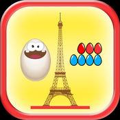 蛋塔 - Tower of Eggs 1