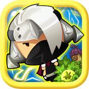 魔塔战争:重力英雄 迷宫策略逃脱类游戏 1.0.1