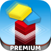 Tower Stack UP  -  3D游戏为孩子PRO 1