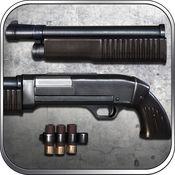 KS-23散弹枪: 枪...