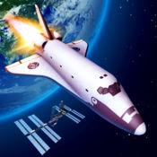 宇宙对接模拟器3D---太空飞行员 1