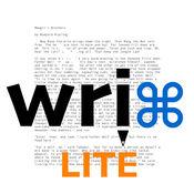FioWriter Lite - iPad上的高效文本编辑器, 支持快捷键和云同步