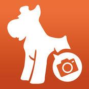 Dog camera(愛犬のカメラ目線カメラ)
