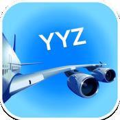 多伦多皮尔逊机场YYZ 机票,租车,班车,出租车。抵港及离港。 1