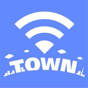 TownWiFi - 无论身处何地都能连上WiFi 3.5.2