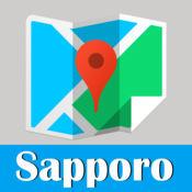 北海道札幌日本旅游指南地铁 2