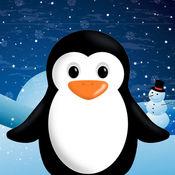 酷企鹅蛋救援游戏 : 欢快的极地海洋朋友的故事 1