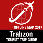 特拉布宗 旅游指南+离线地图