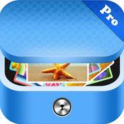私人照片保险箱 Pro - 密码锁住私密照片 & 视频 2.3