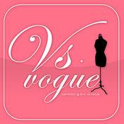 Vs時尚 : 挑選屬於你的時尚