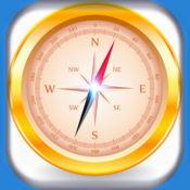 简单指南针找到你的方向免费