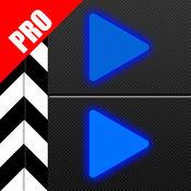 Double Video Player Pro ( 同时观看2部电影 ) 1.2