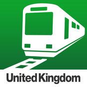 NAVITIME Transit - 伦敦 英国 5.4.0