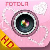 可爱照相机HD