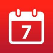 Cal List Pro - 日历活动列表 4.8