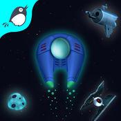 太空战:星逃生