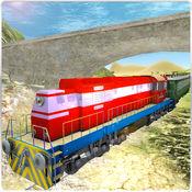 火车模拟器:火车赛车