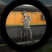 火车狙击手刺客:...